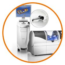 Cerec CAD/CAM Technology