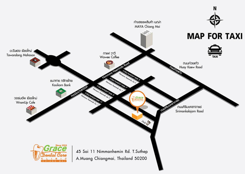 update-map-gracedental-clinic